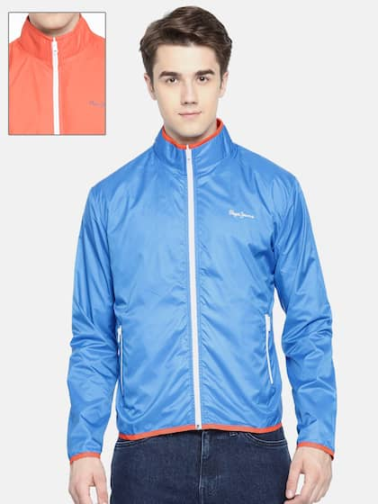 fcd15f2d8 Pepe Jeans Jackets - Buy Pepe Jeans Jackets Online in India