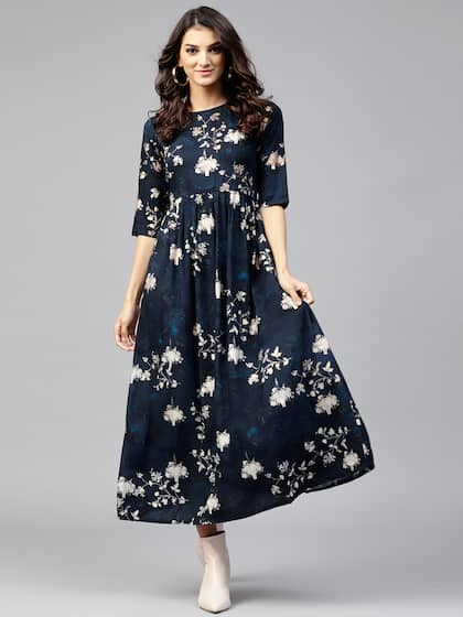 3f966bb944e One Piece Dress - Buy One Piece Dresses for Women Online in India