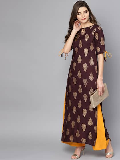 Kurtis Online Buy Designer Kurtis Suits For Women Myntra