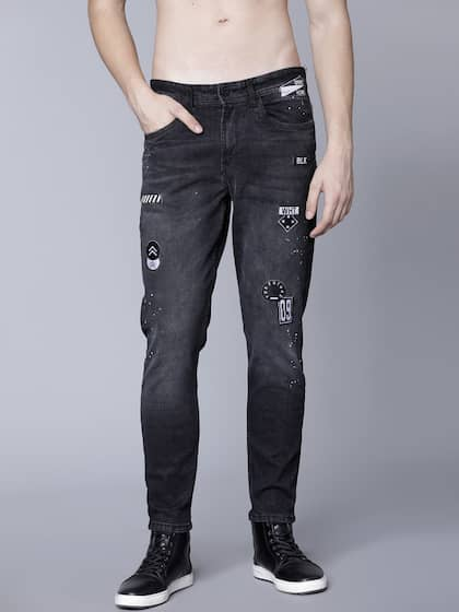 Bevorzugt Tapered Jeans - Buy Tapered Jeans Online in India WP21