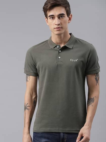 b0b465731e Fcuk Tshirts - Buy Fcuk Tshirts Online in India