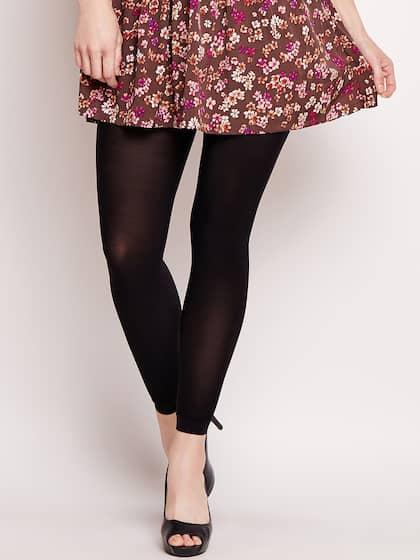 d63648d6f Golden Girl. Women Solid Stockings