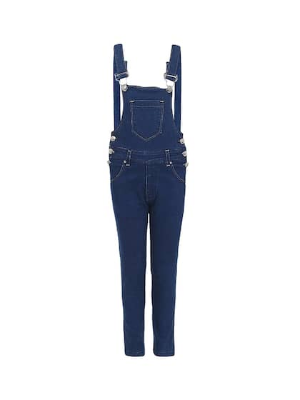 91d598d4c57 Kids Dungarees - Buy Dungarees for Kids Online in India | Myntra