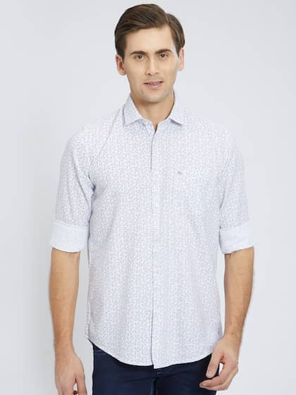 8c730340601 Lawman Pg3 Shirts - Buy Lawman Pg3 Shirts online in India