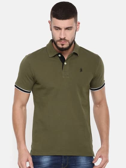 d70c4b716 Buy Being Human T-Shirts Online For Men At Myntra