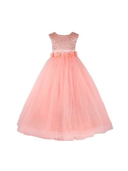 de9d20387dd5 Party Dresses For Girls- Buy Girls Party Dresses online in India