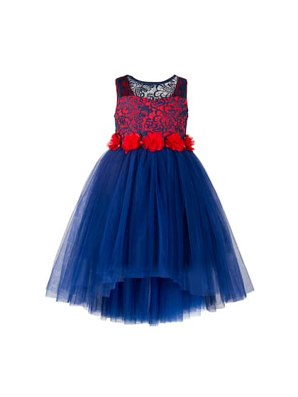 09276dfe5d3d Kids Party Dresses - Buy Partywear Dresses for Kids online