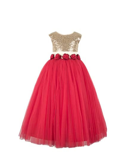 b407e83eee4 Kids Party Dresses - Buy Partywear Dresses for Kids online | Myntra