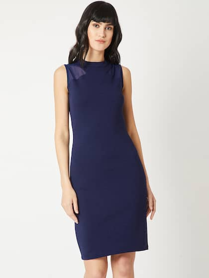 32547369ff Bodycon Dress - Buy Stylish Bodycon Dresses Online | Myntra