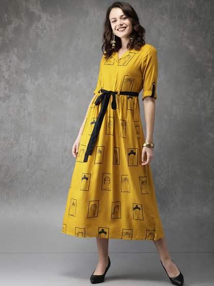 ce570dfa00 Western Wear For Women - Buy Westernwear For Ladies Online - Myntra