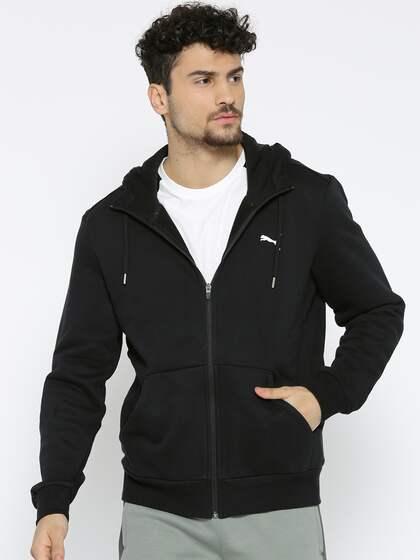 Sweatshirts For Men - Buy Mens Sweatshirts Online India 520c8e134