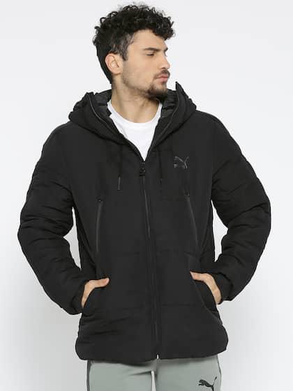 e39df775960b Puma Jacket - Buy original Puma Jackets Online in India