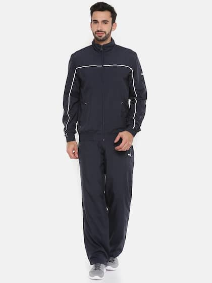 dff3cad98b83 Men s Tracksuits - Buy Tracksuits for Men Online in India