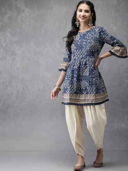 54ed523390e7 Punjabi Suits - Buy Punjabi Suit Online in India at Best Price