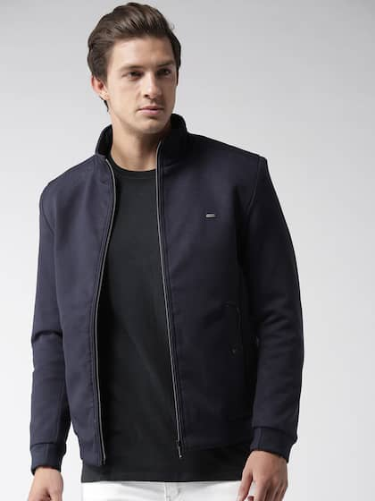 7fbfb4e8 Jackets for Men - Shop for Mens Jacket Online in India | Myntra