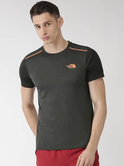 82f59b4ba Men The North Face Tshirts - Buy Men The North Face Tshirts online ...