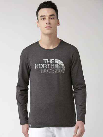 5857cb97 Sports T-shirts - Buy Mens Sports T-Shirt Online in India  Myntra