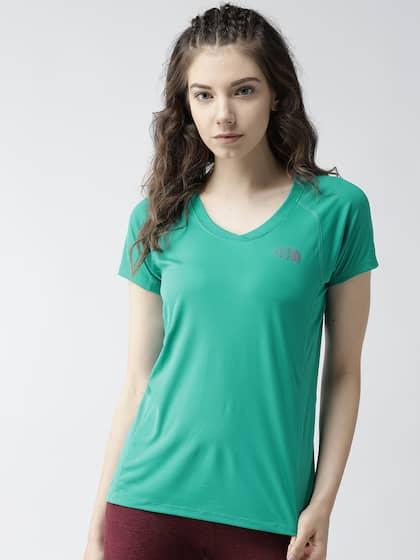 59a92e4f8 T-Shirts for Women - Buy Stylish Women's T-Shirts Online | Myntra