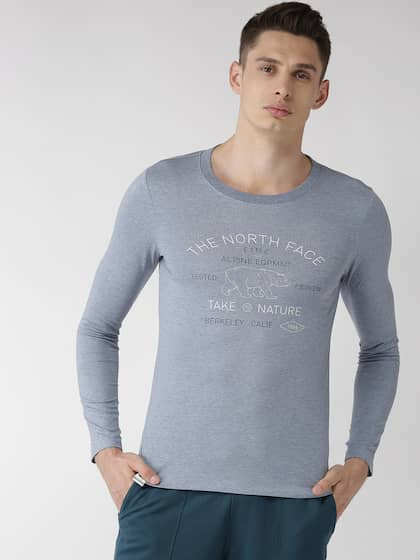 bf816aad Sports T-shirts - Buy Mens Sports T-Shirt Online in India |Myntra