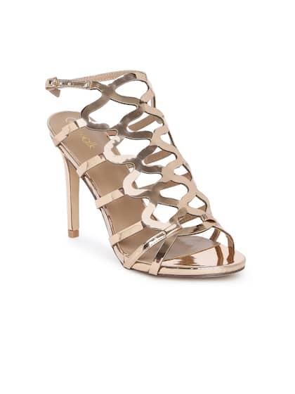 e06f65c1bf11 Women Gladiator Heels - Buy Women Gladiator Heels online in India