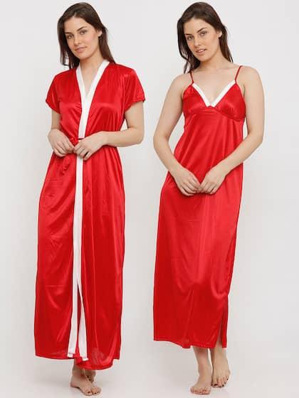 ac9f695c65d Night Dresses - Buy Night Dress   Nighty for Women   Girls Online
