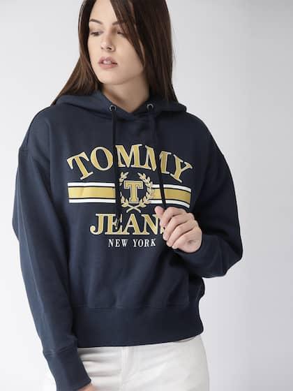 8a0c379a8 Tommy Hilfiger Sweatshirts - Buy Tommy Hilfiger Sweatshirts online ...
