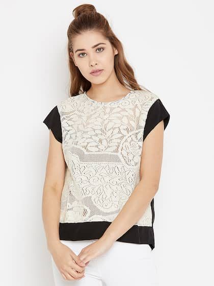 7f213f26a Neck Laces Dresses Tops - Buy Neck Laces Dresses Tops online in India