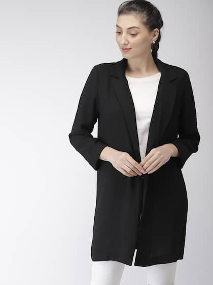 baa819c863e Black Shrug - Buy Black Shrug Online in India