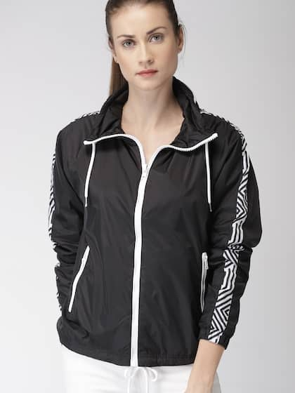 17ed989ef Forever 21 Women Jackets - Buy Forever 21 Women Jackets online in India
