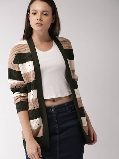 1e5cb32216 Forever 21 Sweaters - Buy Forever 21 Sweaters online in India