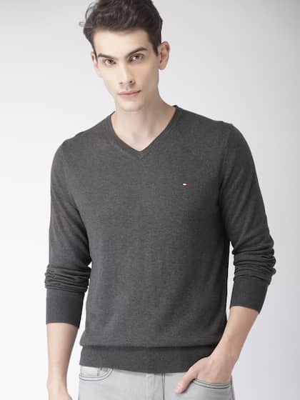 7922d20b Tommy Hilfiger Sweaters - Buy Tommy Hilfiger Sweaters online in India