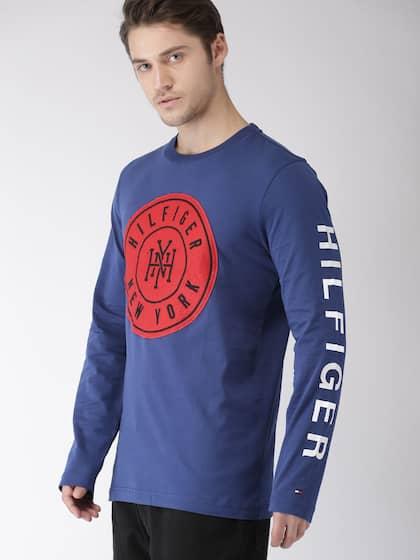 8e9252cc Tommy Hilfiger Tshirts - Buy Tommy Hilfiger Tshirts Online   Myntra