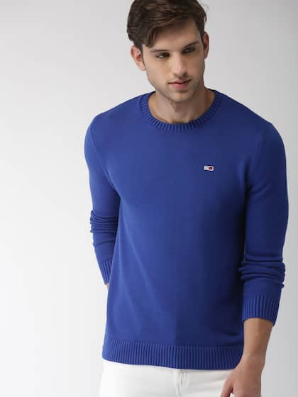 32f74a4f26c Tommy Hilfiger Sweaters - Buy Tommy Hilfiger Sweaters online in India