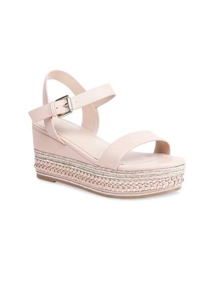 f81c891818 Aldo Wedge Heels - Buy Aldo Wedge Heels online in India