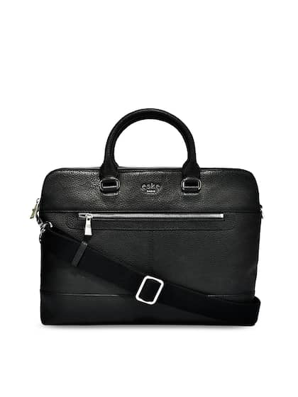 Office Bags Buy Office Bags Online In India Myntra
