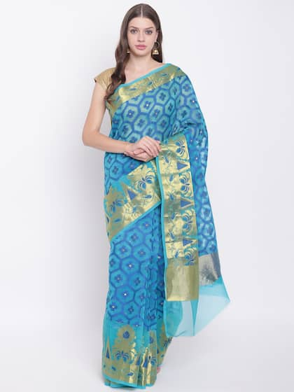 d1aa4e8c56 Chhabra 555 Sarees - Shop for Chhabra 555 Saree from Myntra Online