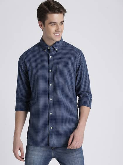 55a72225839 GAP Shirts - Buy GAP Shirt Online in India at Best Price