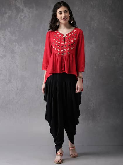 bb425f116 Patiala Suit - Buy Patiala Suits Online at Best Price | Myntra