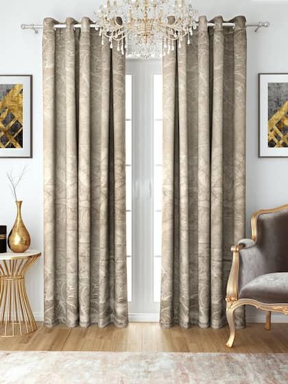 Aura. Room Darkening Door Curtains