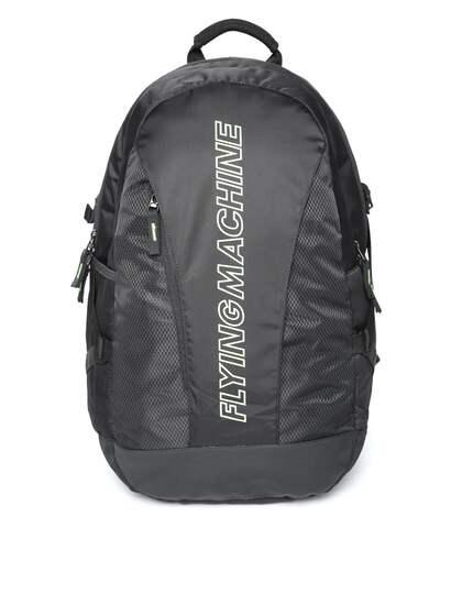 017423ca2771 Flying Machine Bags - Buy Flying Machine Backpacks Online
