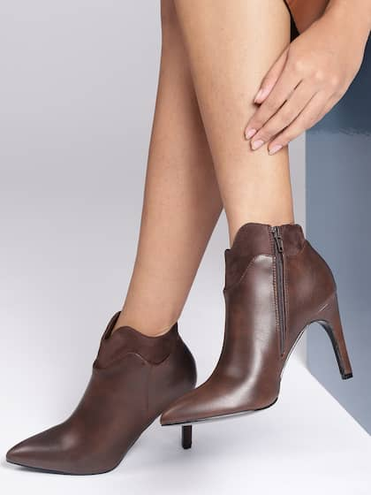 Womens Boots - Buy Boots for Women Online in India  e13b2f570338d
