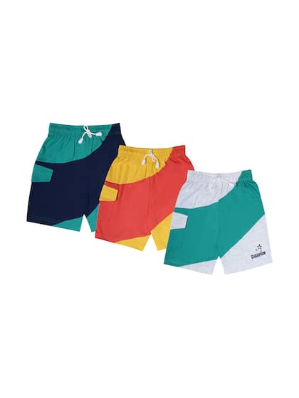 28cf58722680 Do U Speak Green 3 Shorts Capris - Buy Do U Speak Green 3 Shorts ...