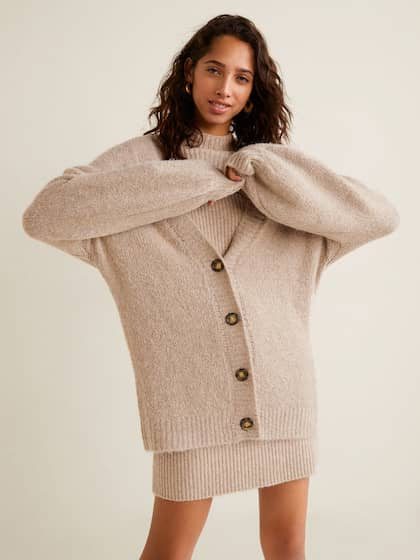 e33f0d2783 Sweaters for Women - Buy Womens Sweaters Online - Myntra