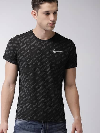 548e909d60 Nike TShirts - Buy Nike T-shirts Online in India