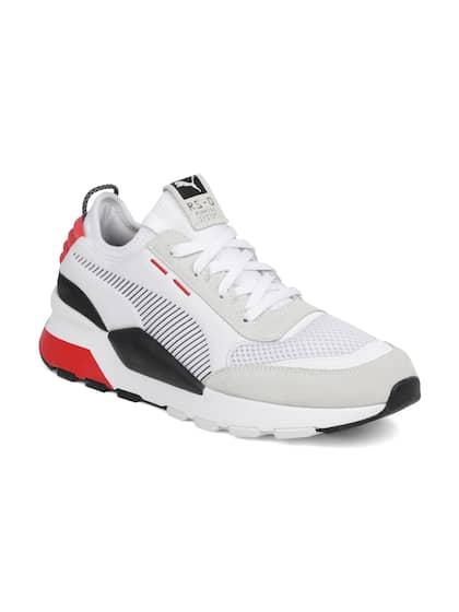 fb7dd1f825c White Sports Shoes - Buy White Sports