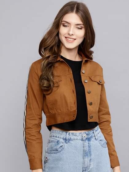 d589f3ef9 Winter Jackets - Buy Winter Jacket for Men & Women Online | Myntra