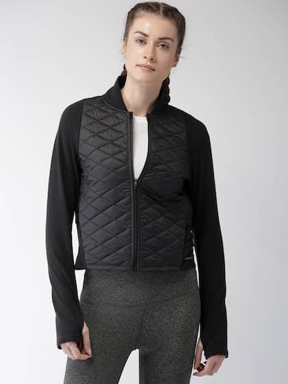 bd6b5043c Nike Jackets - Buy Nike Jacket for Men & Women Online | Myntra
