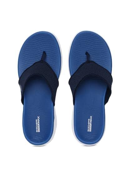 2e037e4136990f Skechers Flip Flops - Buy Skechers Flip Flops Online in India