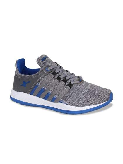huge selection of 3b78e 3b044 Sparx Sports Shoes - Buy Sports Shoes for Sparx Online | Myntra