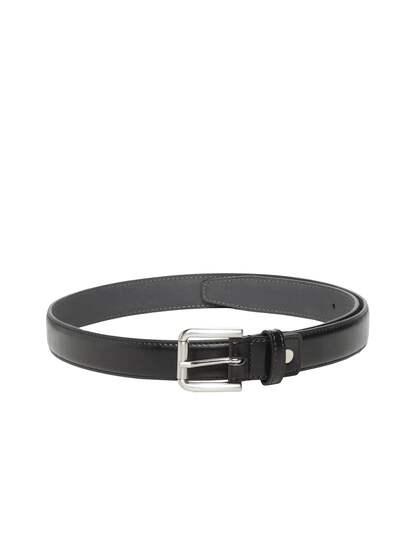 334efebfc Belts for Women - Buy Ladies Belts Online in India   Myntra